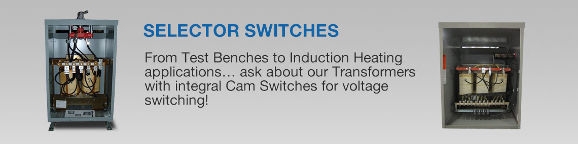 Selectopr Switches